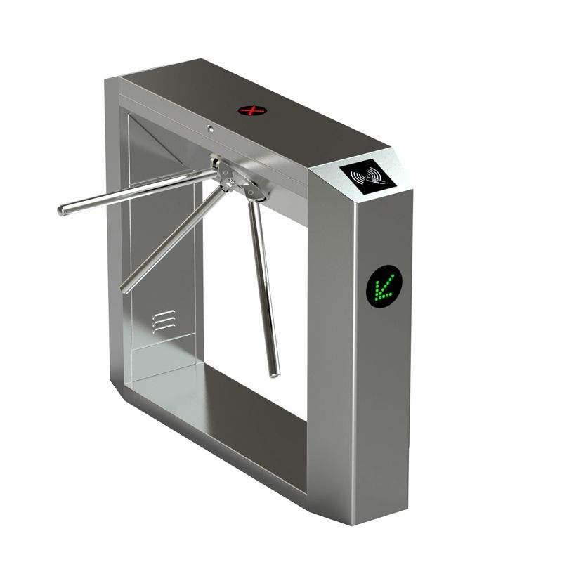 如何防止三辊闸的生锈,关于三辊闸锈蚀的处理方法